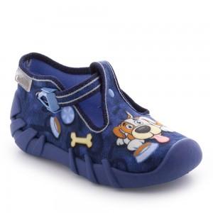 Papuci de casă Befado model: 110P322