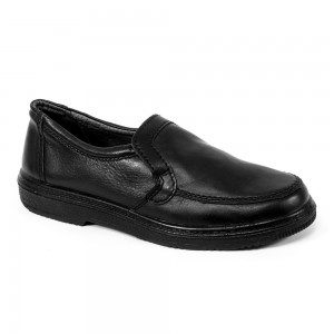 Pantofi barbati TIGINA 300601 negri