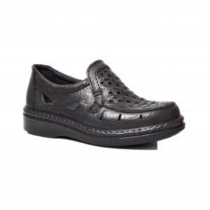 Pantofi barbati TIGINA 501305 negru