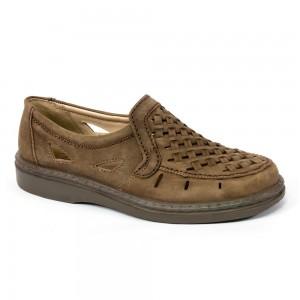 Pantofi barbati TIGINA 501370 maro