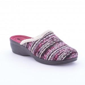 Papuci de casă Inblu model:BJ 77 PRUGNA