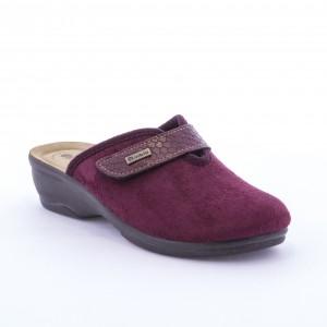 Papuci de casă Inblu model: BJ 83 PRUGNA