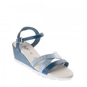 Sandale dama LE SOFT 3504BLUE