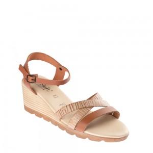 Sandale dama LE SOFT 3505BROWN