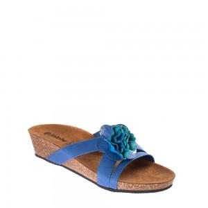 Sandale dama INBLU PK13BLUE