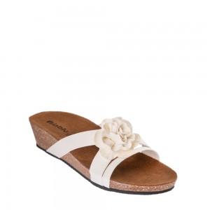 Sandale dama INBLU PK13WHITE