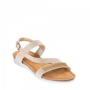 Sandale dama INBLU TQ08GHIACIO