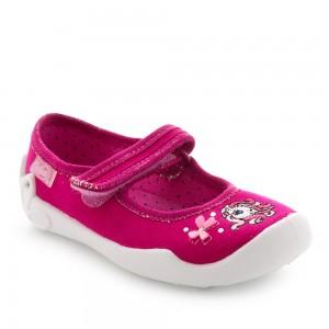 Papuci de casă Befado model:114x299