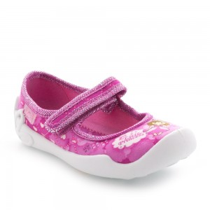 Papuci de casă Befado model:114X306