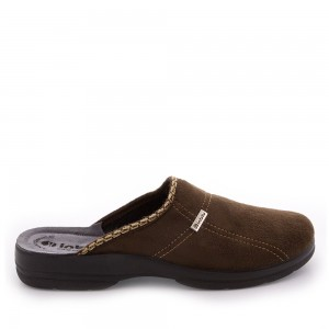 Papuci de casă Inblu model:PO 61 TDM