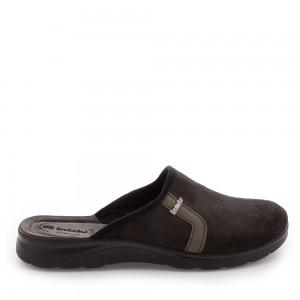 Papuci de casă Inblu model:BG 30 NERO