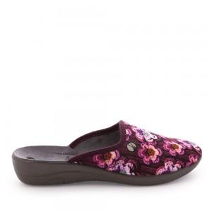 Papuci de casă Inblu model: 5D 07 BORDEAUX