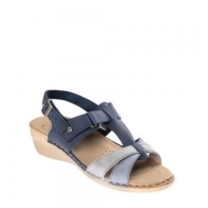 Sandale dama FLY FLOT W3403BLUE