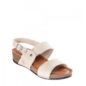 Sandale dama FLY FLOT 23230BEIGE