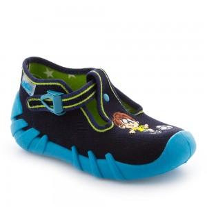Papuci de casă Befado model: 110P325