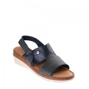 Sandale dama FLY FFLOT 71F18BLU