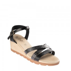 Sandale dama LE SOFT 3505BLACK