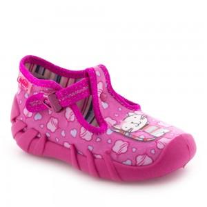 Papuci de casă Befado model: 110P327