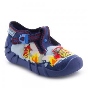 Papuci de casă Befado model: 110P323