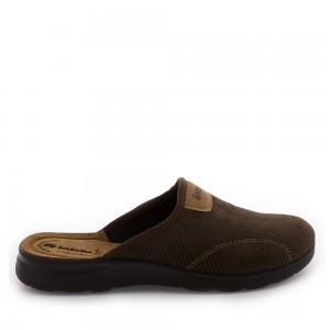 Papuci de casă Inblu model:BG 26 TDM